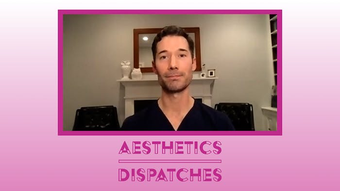 Gender-Related Facial Analysis in Aesthetics thumbnail