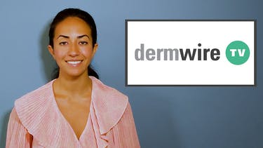 DermWireTV: Clinical Support Tech Data; Dupixent, Stelara Updates; Rihanna Launches Fenty Skin thumbnail