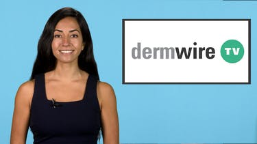 DermWireTV: AIRE SkinStore, Telehealth Cuts Consult Wait Times, Social Media and Realistic Expectations thumbnail