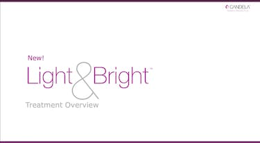 Light & Bright: A new treatment to illuminate your practice thumbnail