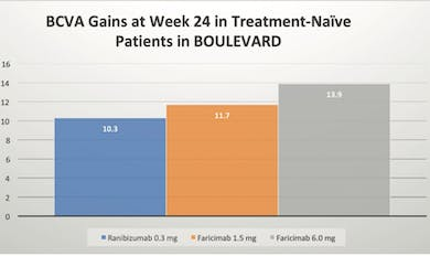 A Review of Clinical Trial Data for DME: BOULEVARD and MEAD image