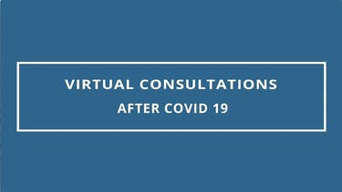 Perfecting the Art of Virtual Consults thumbnail