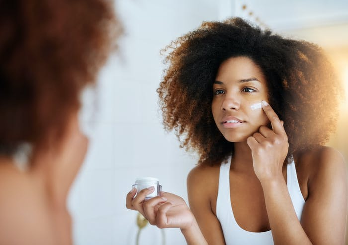Topical Fixes for Skin of Color image