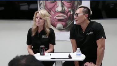 COVID-19 & Your Practice – S'more Time Webinar with The Aesthetic Immersion thumbnail