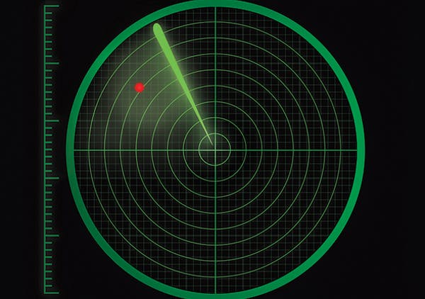 What's on Your Radar? image