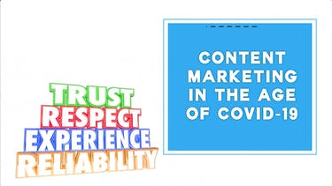 Content marketing in the age of COVID 19 thumbnail