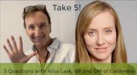 Aesthetics Insider: Take 5 with Alisa Lask of Galderma thumbnail